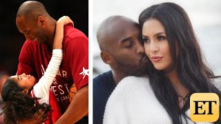 Vanessa Bryant Pays Tribute to Kobe and Gianna