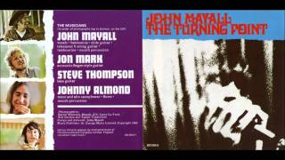 John Mayall - The Turning Point_1 - The Laws Must Change