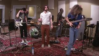 LIILY Live At Daytrotter Studios