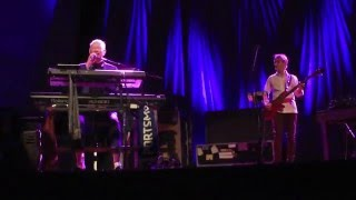 Joe Jackson & Graham Maby -  Is She Really... & Real Men (Live in Berlin 2016)