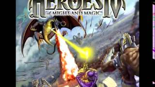 Heroes of Might and Magic IV OST - Order Theme
