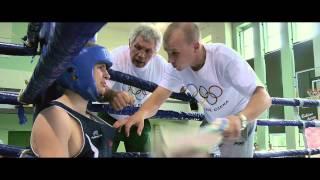preview picture of video 'GINTARINĖ PIRŠTINĖ 2014 International Boxing Tournament, KLAIPĖDA CITY'
