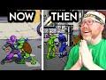 Why The New Tmnt Shredder 39 s Revenge Is So Important