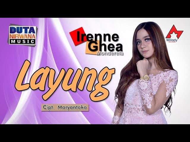 Irenne Ghea Layung Official