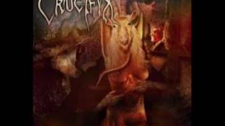 Crucifix - World Of Sin