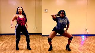 Hide and Freak by Somo ft Trey Songz Choreo by Akyra