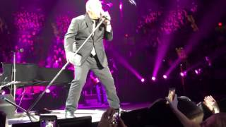 Billy Joel – Nassau Coliseum – It's Still Rock and Roll to Me