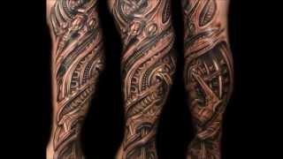 Inkaholics MDB Worlds best Tattoos, Rap HQ/HD