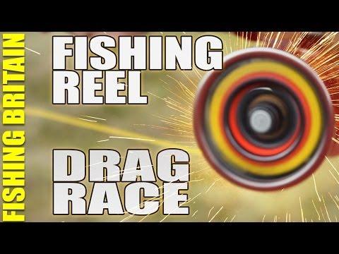 Fishing Britain – Destroying expensive Fishing Gear