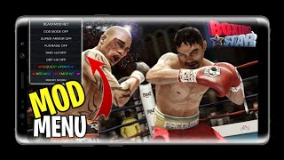 boxing star mod apk for android