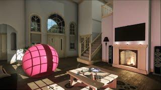 • CryEngine 2015 - Tech Showcase •