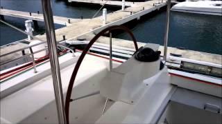 Used Sail Catamarans for Sale 2009 Lagoon 620