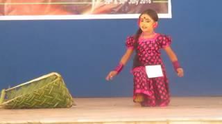 Folk Dance niranjana  - Nayika