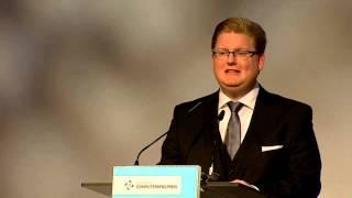Piet beim Deutschen Computerspielpreis 2015