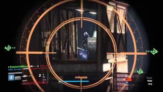 Destiny Sniper Montage - Boom! Headshot! (Year 2 Remix)