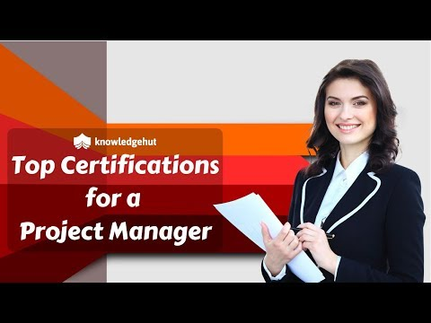 Top Project Management Certifications | 2019 - YouTube