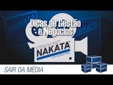 Vídeocast Nakata 02 - A importância de sair da média