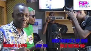 Yiino Battle Ya Fik Famaica,Fefe Bussi,Vip Jemo,Mosh Mavoko Ani Asinga (Whatsapp To +256784442655)