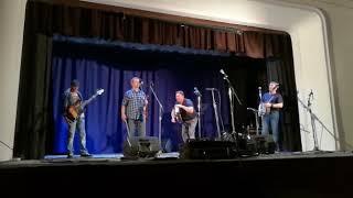 Video Wind - Modrá řeka (Blue river), Bluegrass session, KD Michálkovi