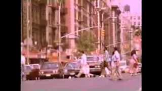 "Sesame Street film - ""Hot in the City"""