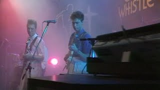 Spandau Ballet - She Loved Like A Diamond (The Old Grey Whistle Test 1982)