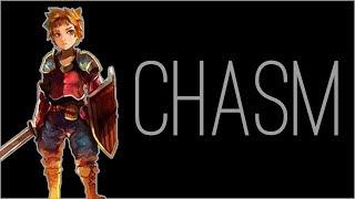 『RSS』Chasm