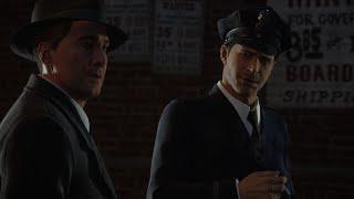 Tommy the Dirty Cop - Mafia AU - short version