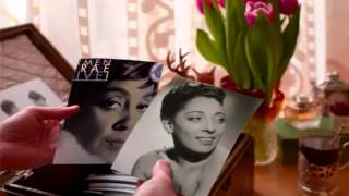 Carmen McRae / Mad About the Boy