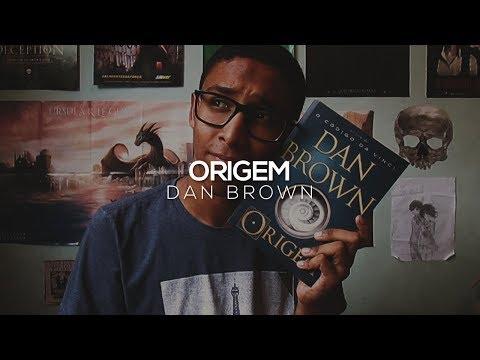 Origem, do Dan Brown | Um Bookaholic