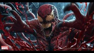 Venom Post Credit Scene In HINDI | Carnage Scene | HD