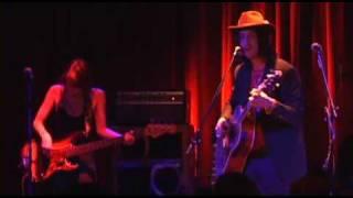 Joseph Arthur -    live 1/31/09 Bell House Brookyln, NYC