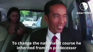 What to expect from Widodo 2.0