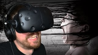 NEW VR HORROR - Paranormal Activity: The Lost Soul [Part 1]