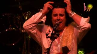 Marillion - Afraid Of Sunlight - ( live Cologne, E-werk 26.11.2008 )  by b-light.tv