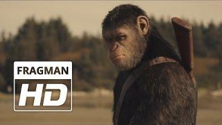Maymunlar Cehennemi: Savaş Türkçe Altyazılı Fragman