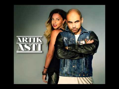 ARTIK & ASTI - Облака (MC 77 Piano Version)