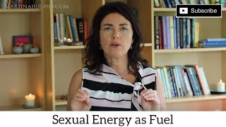 Tantra for Everyone - Sexual Energy is Fuel for Life (2/5)