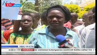 Kinara wa NASA Raila Odinga apinga tarehe ya uchaguzi wa urais uliotangazwa na IEBC
