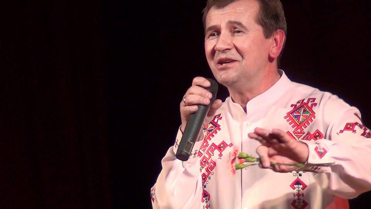 Валерий Клементьев — Эсĕ пĕлсем [17.12.2011]