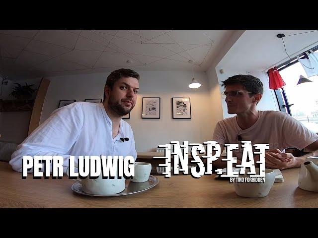 """Petr Ludwig: """"Nepřítel všeho je stagnace."""" (INSP.EAT podcast)"""
