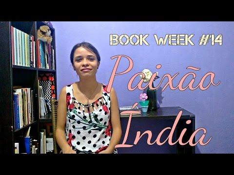 BOOK WEEK #14: Paixão Índia - Javier Moro
