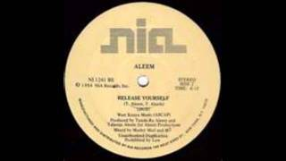 Aleem - Release Yourself