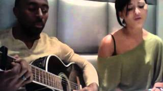 Beautiful Nightmare Beyonce ( Shereen Shabana & Darius Vassel Cover)