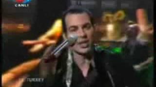 Eurovision 2008 Turkey: Mor ve Ötesi - Deli