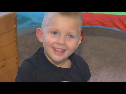 Three-Year-Old Saves Mother's Life
