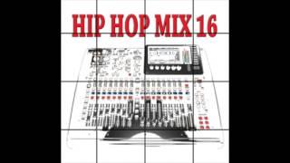 Dance Team Mix - Hip Hop Mix 16
