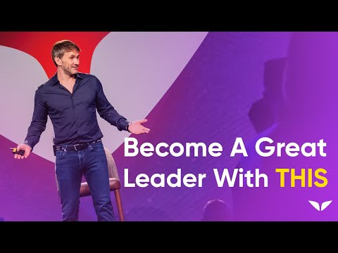 Keith Ferrazzi- How to Lead Without Demanding Authority