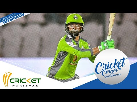 Hafeez confident after Qalandars' winning start in HBL PSL 6