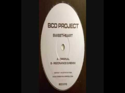 Wigan Pier -  BCD Project - Sweetheart Mp3