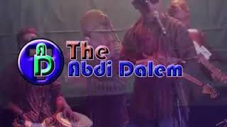 "Lagu Religi Yang Lagi Viral. ""The Abdi Dalem"""